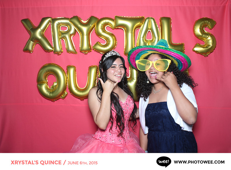 Xrystal's Quince
