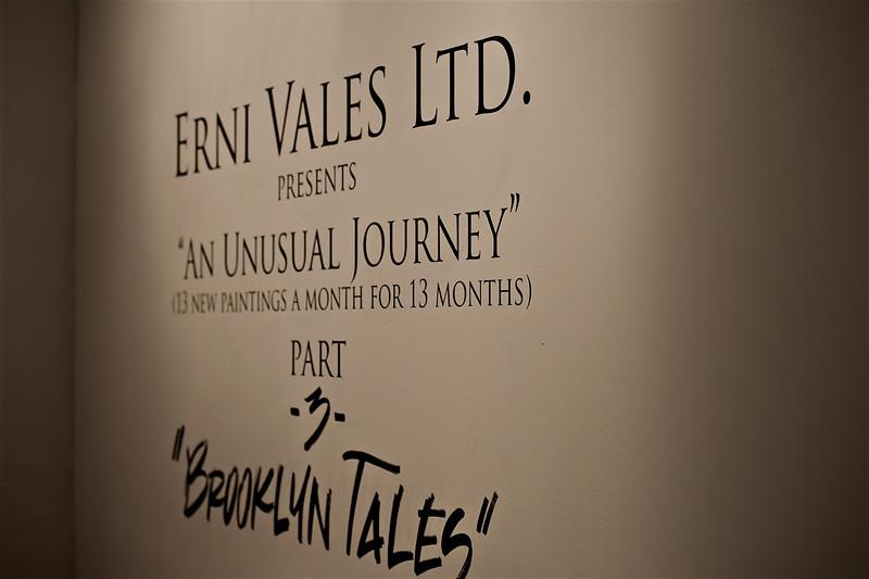 "Artist Credit: Erni Vales - Brooklyn Tales - An Unusual Journey - Brooklyn Tales Exhibition<br /> <br /> EVL World at <a href=""http://evlworld.com/"">http://evlworld.com/</a> <br /> <br /> An Unusual Journey at <a href=""http://www.anunusualjourney.com/An_Unusual_Journey/HOME.html"">http://www.anunusualjourney.com/An_Unusual_Journey/HOME.html</a>"
