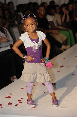 Fashion Heart Kids