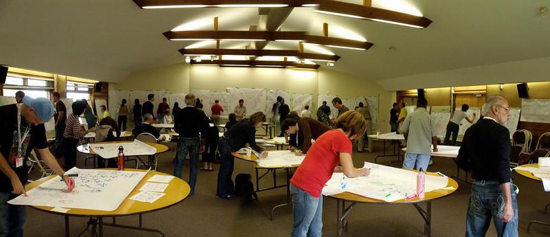 MindcampVisualRecording2009
