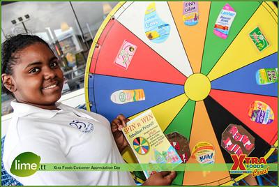 Xtra Foods Customer Appreciation Day