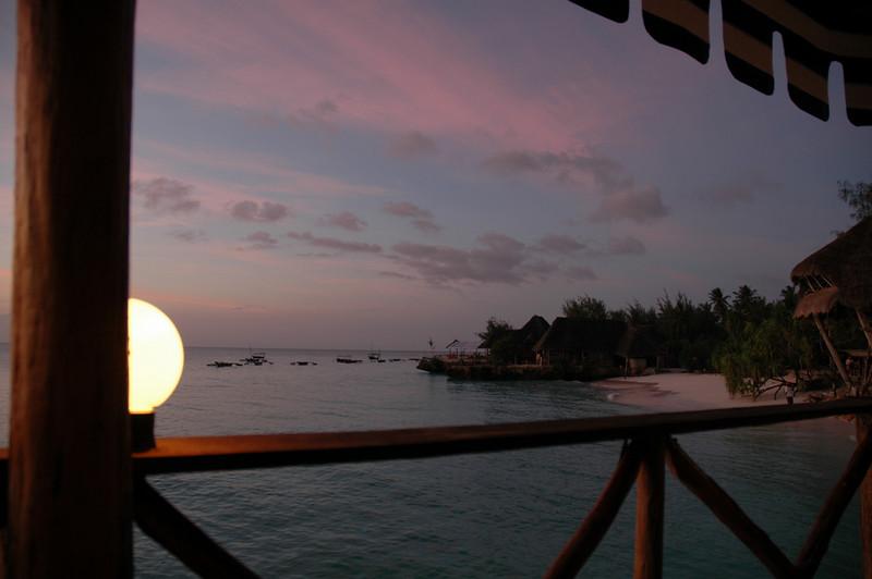 Location:  Nungwi Zanzibar, Tanzania