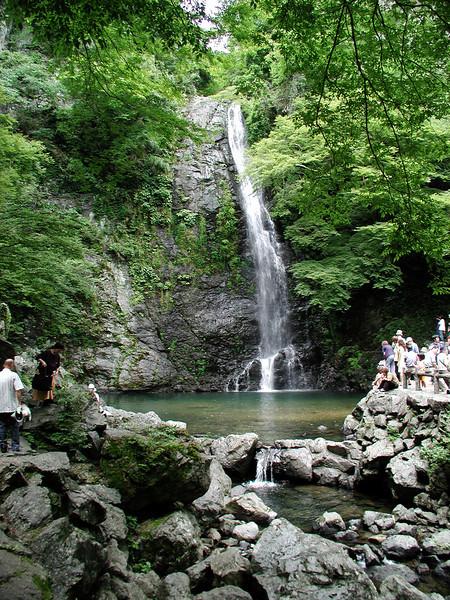 Mino, Japan