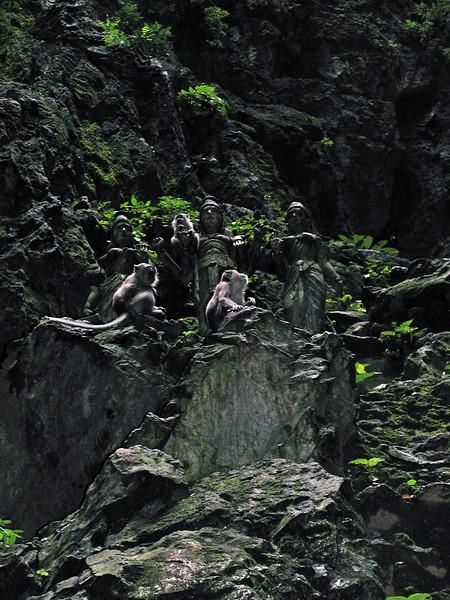 Location: Batu Caves, KL Malaysia