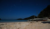 Moonlit Beach Palawan