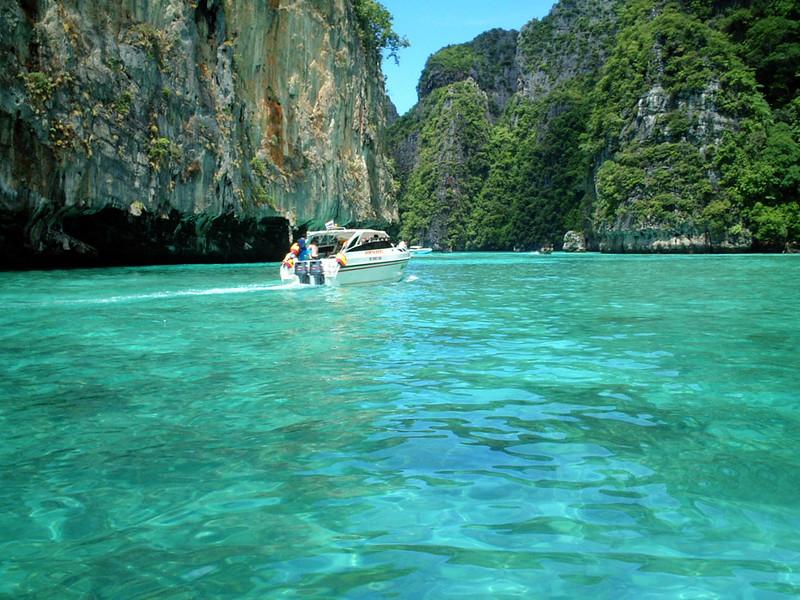 Location: Koh Phi Phi, Thailand