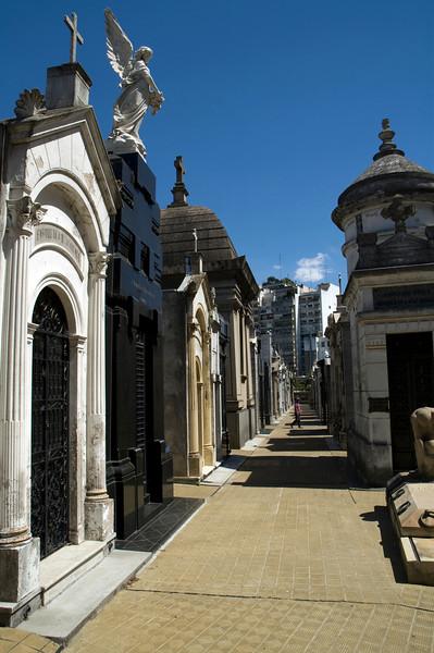 Buenos Aires: Argentina