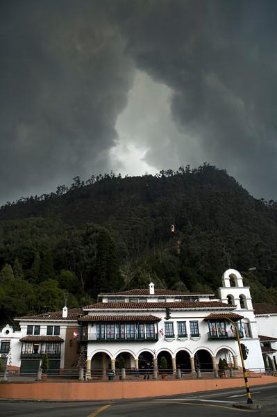 Montserrat Bogota, Columbia