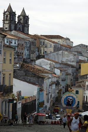 Salvador Brazil Rio De Janeiro Brazil