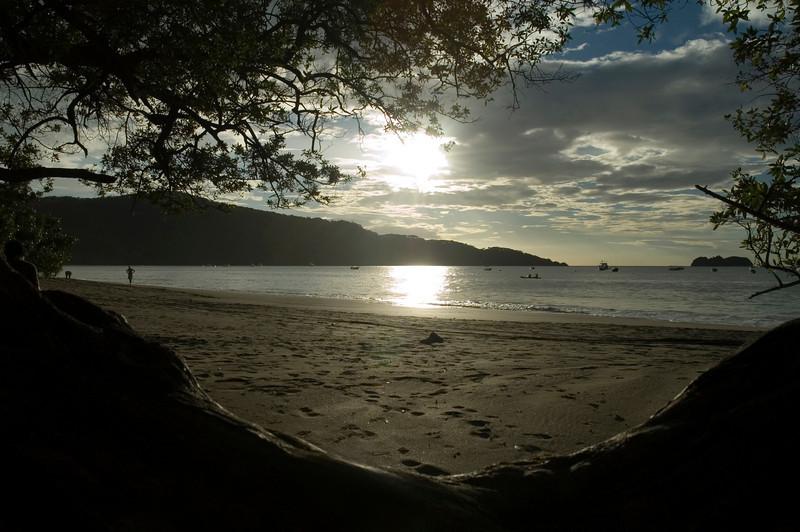 Location: Playa Hermosa, Costa Rica
