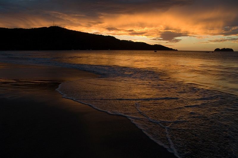 Location: Playa Hermosa, Costa Rica