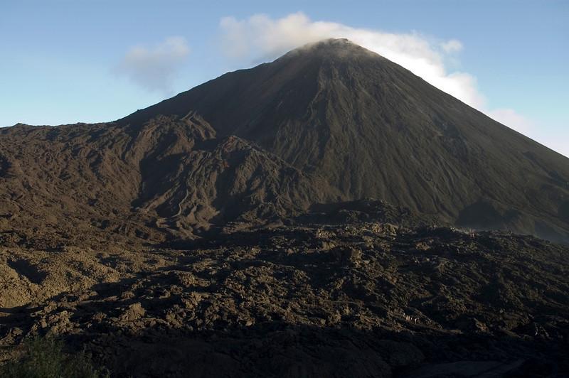 Location: Pacaya Volcano, Guatemala