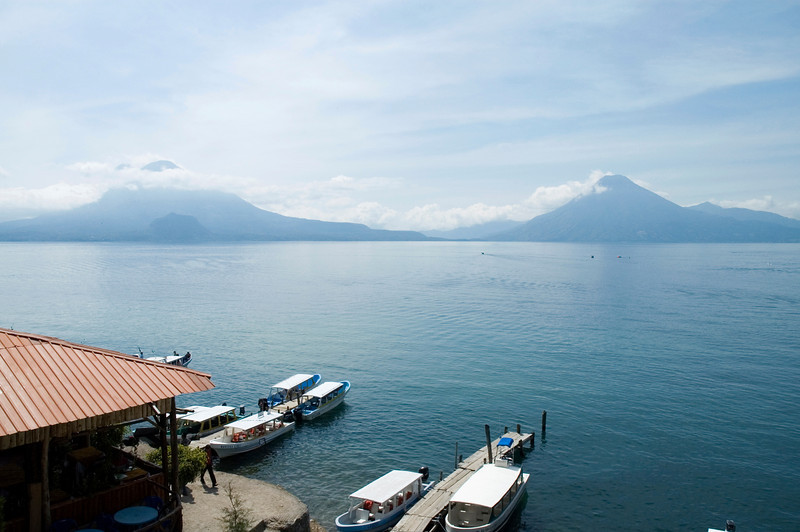 Location: Lake Atitlan, Guatemala