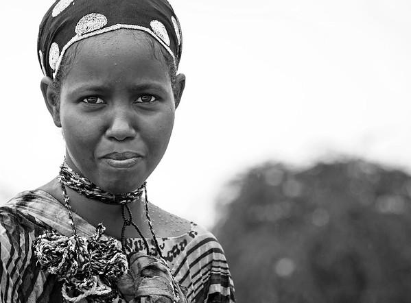 24 year old mother of 5,  Somaliland, Somalia