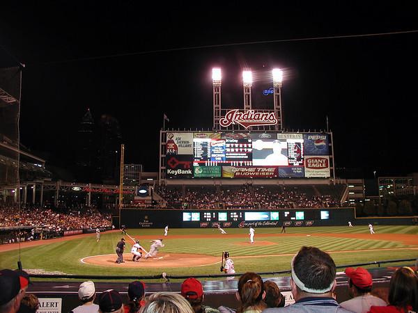 Cleveland,Ohio