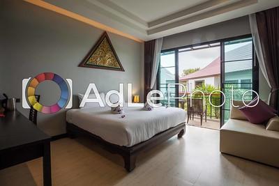 Villa and Retreat
