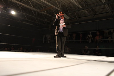 Xtreme Wrestling Alliance Thursday Night Throwdown December 7, 2017