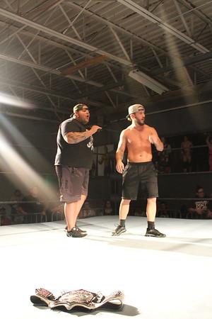 Xtreme Wrestling Alliance Thursday Night Throwdown August 10, 2017