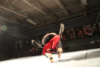 Xtreme Wrestling Alliance Thursday Night Throwdown August 17, 2017