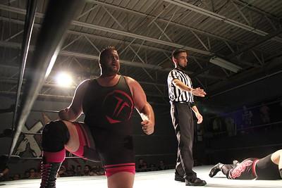 Xtreme Wrestling Alliance Thursday Night Throwdown August 24, 2017