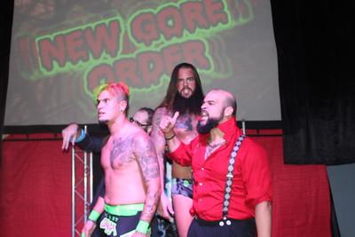 Xtreme Wrestling Alliance Thursday Night Throwdown August 31, 2017
