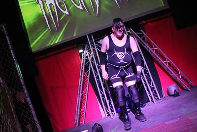 Xtreme Wrestling Alliance Thursday Night Throwdown December 14, 2017