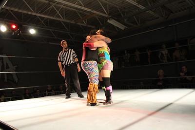 Xtreme Wrestling Alliance Thursday Night Throwdown December 21, 2017