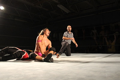 Xtreme Wrestling Alliance Thursday Night Throwdown July 27, 2017