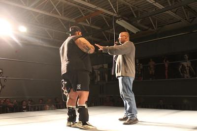 Xtreme Wrestling Alliance Thursday Night Throwdown November 16, 2017