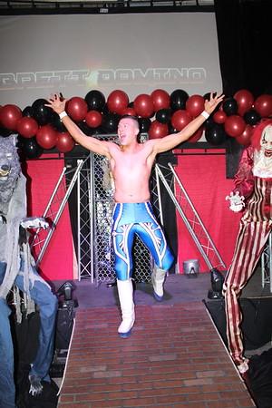 Xtreme Wrestling Alliance Thursday Night Throwdown November 2, 2017