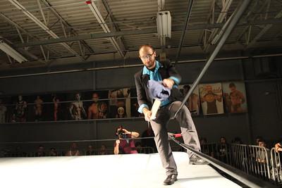 Xtreme Wrestling Alliance Thursday Night Throwdown October 26, 2017