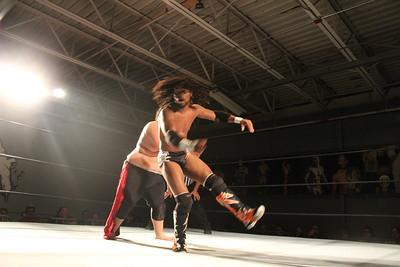 Xtreme Wrestling Alliance Thursday Night Throwdown September 7, 2017