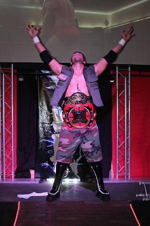 Josh Briggs & Triplelicous vs. Joey Bones & XWA Firebrand Champion Flip Gordon
