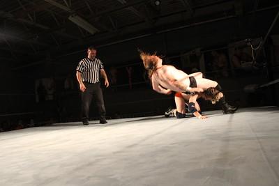 Steven Broad vs. Sully Banger