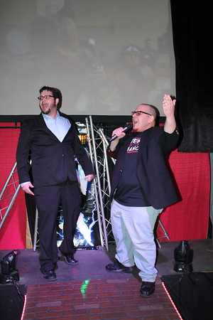 Xtreme Wrestling Alliance Thursday Night Throwdown November 30, 2017
