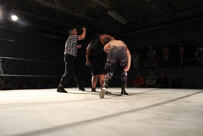 Ace Romero vs. Dexter Loux