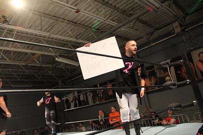 Xtreme Wrestling Alliance Thursday Night Throwdown Give Em Hell Kid April 13, 2017