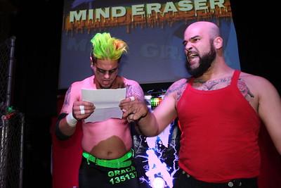 Xtreme Wrestling Alliance Thursday Night Throwdown April 27, 2017