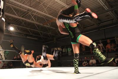 Mike Orlando & LSG vs. The Amazing Graysons