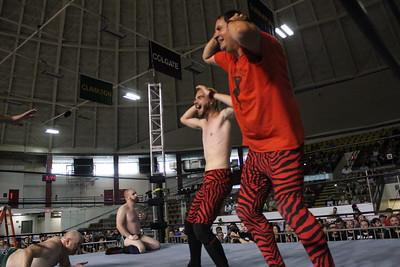 Xtreme Wrestling Alliance Wrestlution 17 July 16, 2017