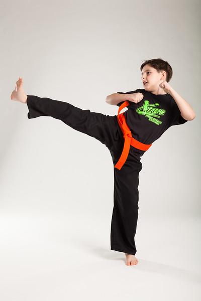Xtreme Karate