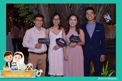 Xuan-Canh-Nhat-Linh-Wedding-by-WefieBox-Photobooth-Vietnam-20