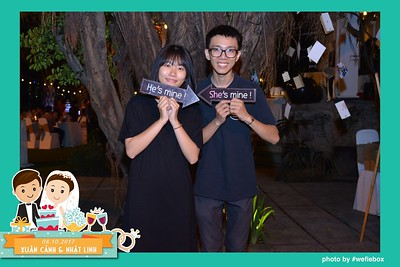 Xuan-Canh-Nhat-Linh-Wedding-by-WefieBox-Photobooth-Vietnam-46
