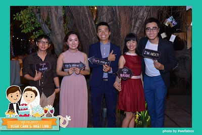Xuan-Canh-Nhat-Linh-Wedding-by-WefieBox-Photobooth-Vietnam-42