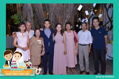 Xuan-Canh-Nhat-Linh-Wedding-by-WefieBox-Photobooth-Vietnam-18