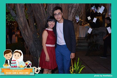 Xuan-Canh-Nhat-Linh-Wedding-by-WefieBox-Photobooth-Vietnam-43