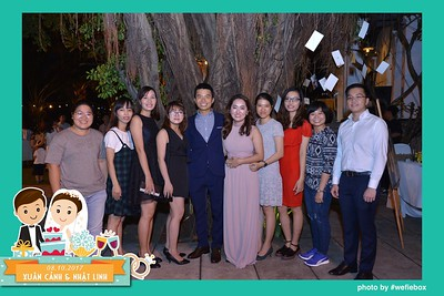 Xuan-Canh-Nhat-Linh-Wedding-by-WefieBox-Photobooth-Vietnam-28