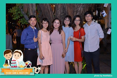 Xuan-Canh-Nhat-Linh-Wedding-by-WefieBox-Photobooth-Vietnam-16