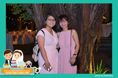 Xuan-Canh-Nhat-Linh-Wedding-by-WefieBox-Photobooth-Vietnam-11