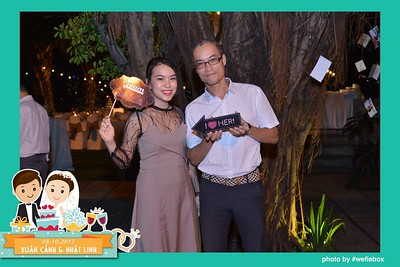 Xuan-Canh-Nhat-Linh-Wedding-by-WefieBox-Photobooth-Vietnam-10